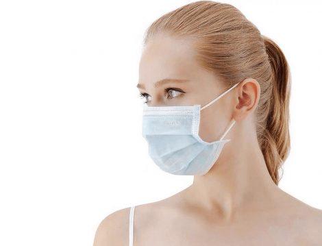 Maske Kullanırken Cildi Korumanın 5 Yolu