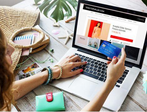 Yeşiltopuklar.com Online Alışveriş