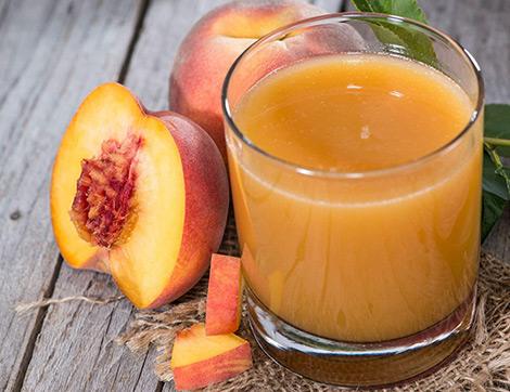 5 Yaz Meyvesinin Faydası ve Nefis Şeftali Suyu Tarifi