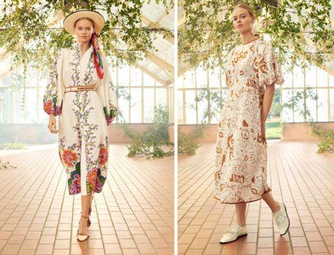 2021 Uzun Elbise Modelleri