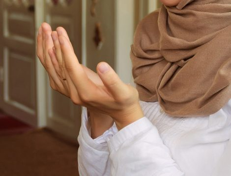 Aşure Günü Okunacak Dua