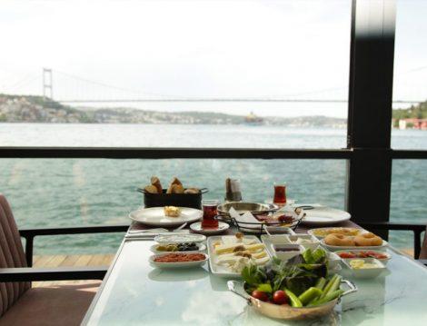 Anadolu Yakası Alkolsüz Kahvaltı Mekanları