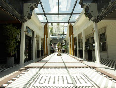 Ghalia Lounge Beykoz Alkolsuz Mekanlar
