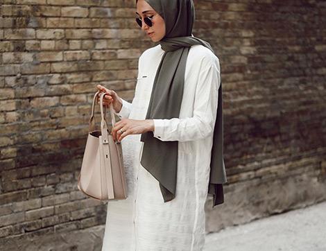 2020 Yazının En İyi 20 Beyaz Tunik Modeli
