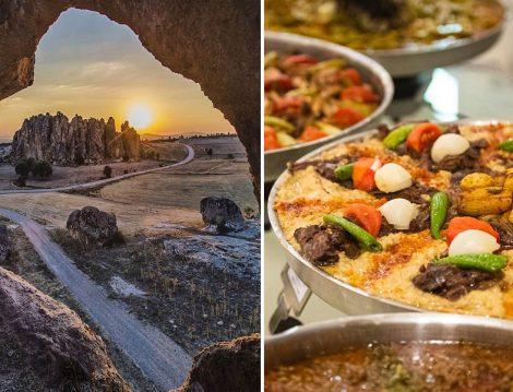 Gastronomi Cenneti Afyonkarahisar Yemekleri