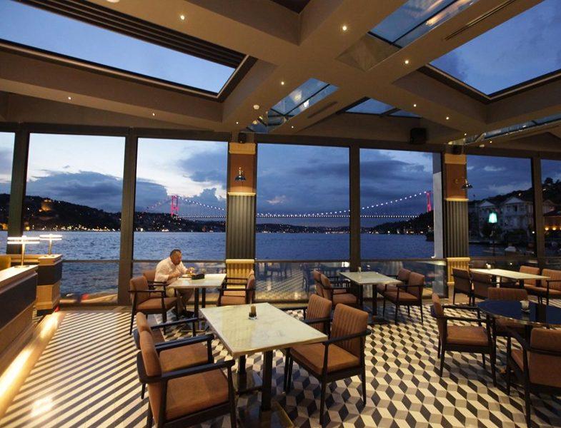 İstanbul Anadolu Yakası Alkolsüz Mekanlar