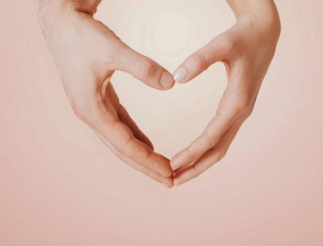 Kadın ve Erkek Elleri