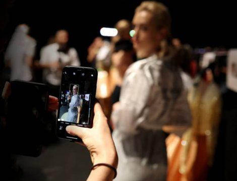 Loreal & Mercedes Benz Fashion Week İstanbul Dijital