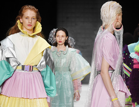 Mercedes-Benz Fashion Week Istanbul'un Yeni Sezonu Dijital Platformlarda