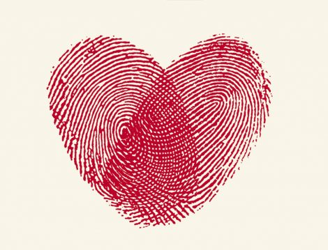Parmak İzi ve Kalp