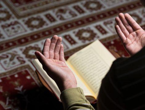 Peygamberlerin Aşure Günü Duası