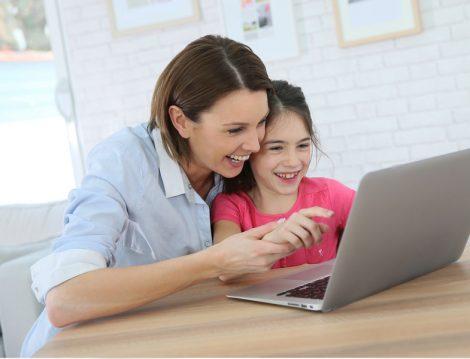 Çocukların ekran kullanımı