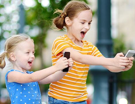 Ekran Bağımlısı Olan Çocuklara Dijital Süre Uyarısı!