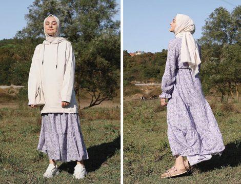 Aleyna Atalar - Hooop Store Elbise&Sweatshirt