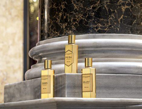 Atelier Rebul 125. Yıl Özel Parfüm Koleksiyonu