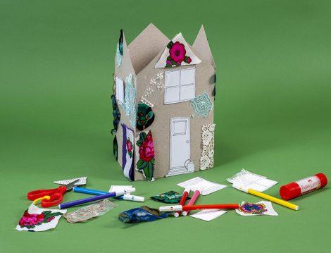 Pera Müzesi Çocuk Atölyeleri Minyatür Öğrenme