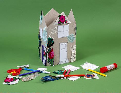 Evde Etkinlik Yapmayı Kolaylaştıran Çevrimiçi Çocuk Atölyeleri