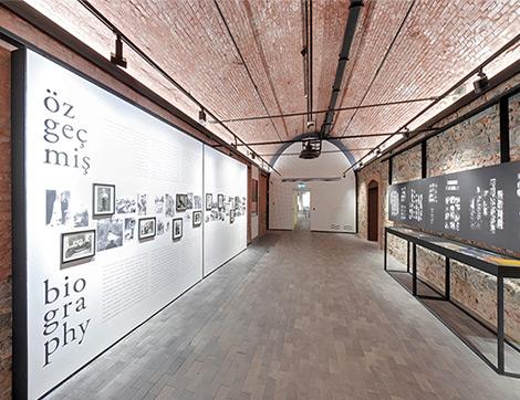 Ara Güler Müzesi'nin Kapıları Yeni Sergi İle Tekrar Açılıyor