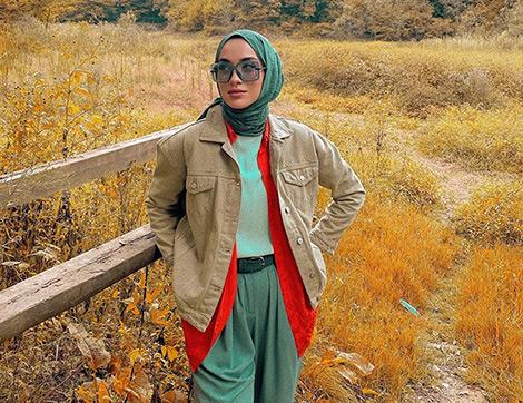 Geçiş Mevsiminin En İyi 10 Dış Giyim Modeli