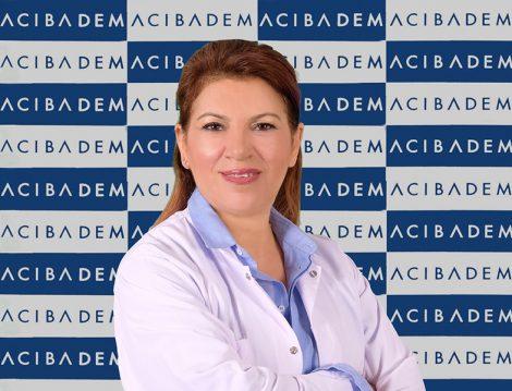 Çocuk Alerji Uzmanı Prof. Dr. Gülbin Bingöl
