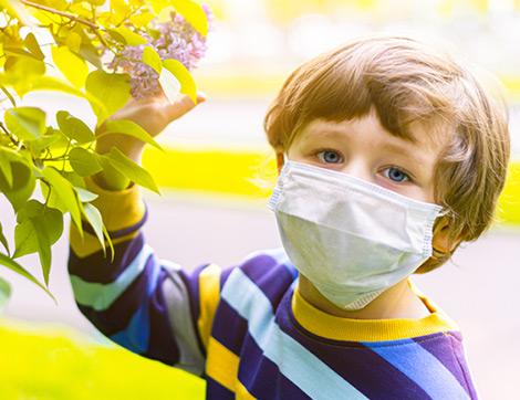 Sonbahar Alerjisine Karşı 7 Etkili Öneri!