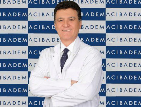 İç Hastalıkları ve Nefroloji Uzmanı Prof. Dr. Tevfik Rıfkı Evrenkaya