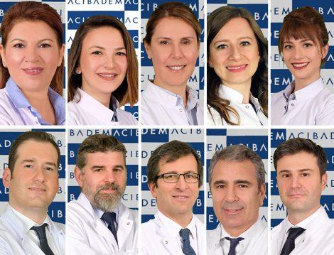 Acıbadem Fulya Hastanesi Doktorları
