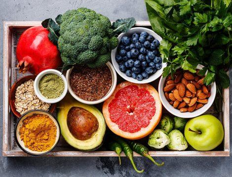 Bağışıklık Sistemini Güçlendirecek Besinler