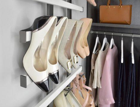 Gardırop ve Ayakkabılık Düzeni