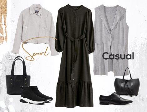 LCW-Siyah-Spor-ve-Casual-Elbise-Kombini1