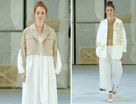 Mehtap Elaidi 2021 İlkbahar Yaz Elbise ve Takım