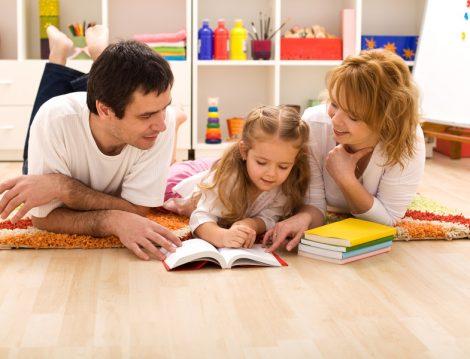 Online Eğitim Sürecinde Anne Babalara Düşen Sorumluluklar