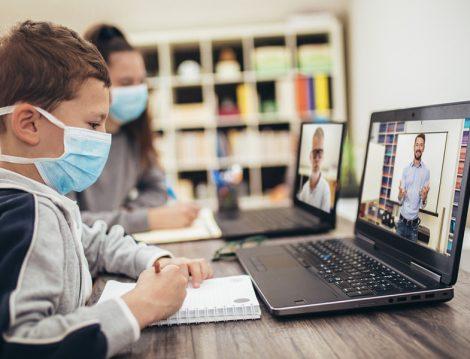 Online Eğitimde Alerji Sorunları