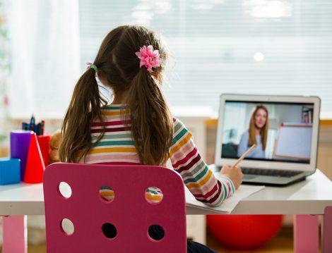 Online Eğitimde Bel ve Boyun Ağrıları