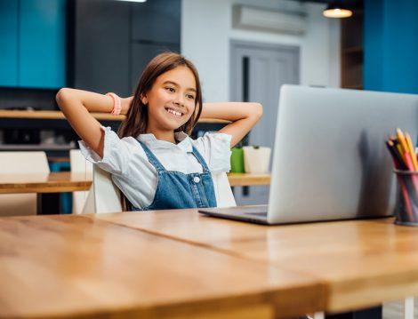 Online Eğitimde Egzersiz ve Hareket