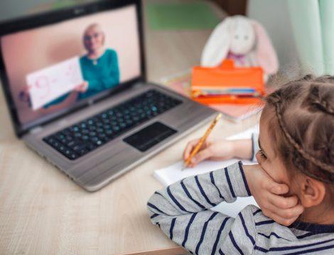 Online Eğitimde Görme Problemleri