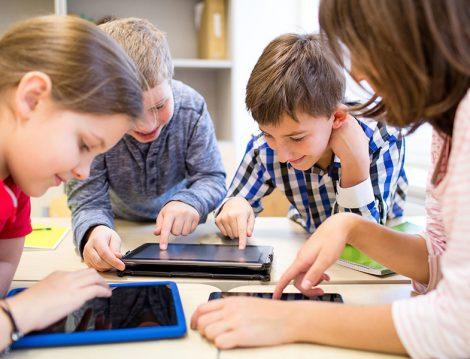 Online Eğitimde Kardeş Kıskançlığı