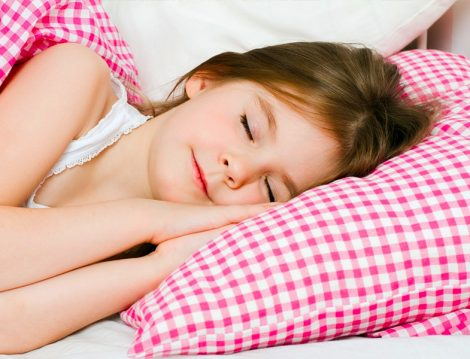 Online Eğitimde Uyku Düzeni