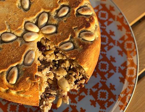 Ana Yemeğe Eşlik Etmek Yerine Önüne Geçecek 5 Pilav Tarifi
