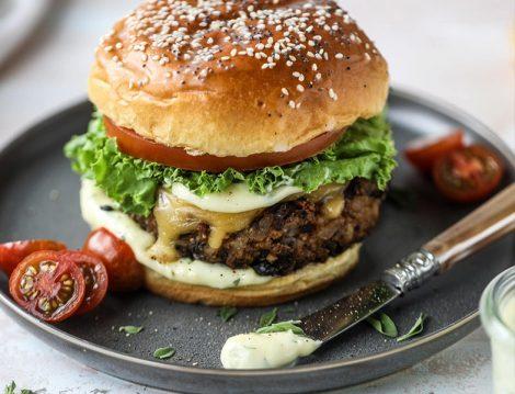 Petso Soslu Hamburger Tarifi