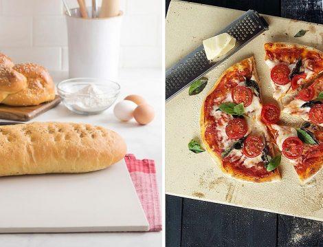 Pizza Taşı