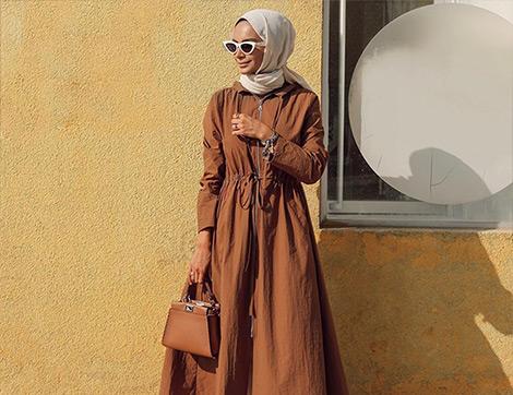 Butik Tesettür Giyim Markalarının 2020/21 Sonbahar – Kış Koleksiyonlarına Hızlı Bakış