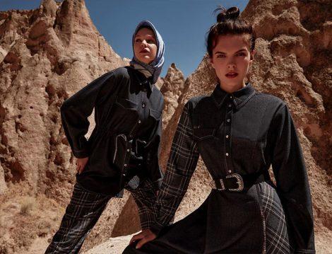 Zühre 2020-21 Sonbahar Kış Takım ve Elbise