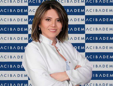 Kadın Hastalıkları ve Doğum Uzmanı Dr. Jale Dal Ağca