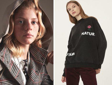 Twist 2020-21 Sonbahar Kış Ceket - Sweatshirt