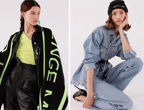 Twist 2020-21 Sonbahar Kış Pelerin - Ceket