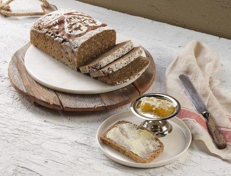 Çırağan Sarayı Lezzetleri Ekmek