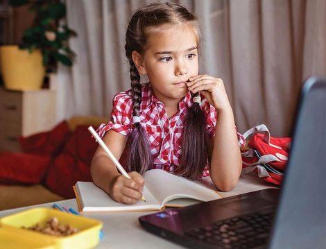Çevrim İçi Eğitimde Pozitif Disiplin