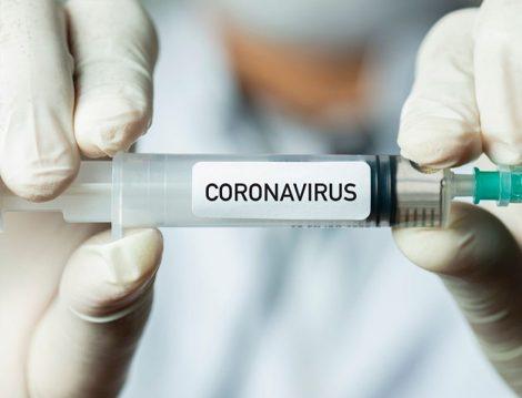 Covid 19 Aşısı Yaptırmak Caiz mi
