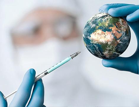 Covid-19 Aşısı Caiz mi? Aşıyı Yaptırmazsak Dini Bakımdan Sorumlu Olur muyuz?